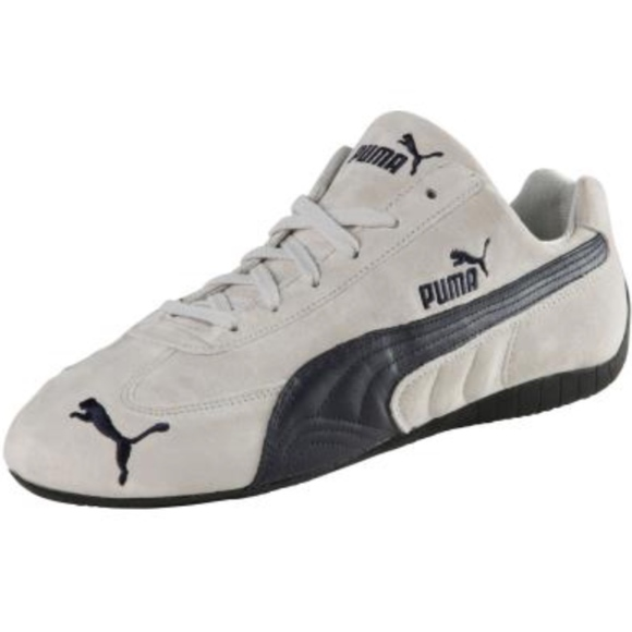 Puma Motorsport Speed Cat SD Trainers vapor NWT